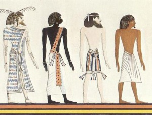 Egyptian_races