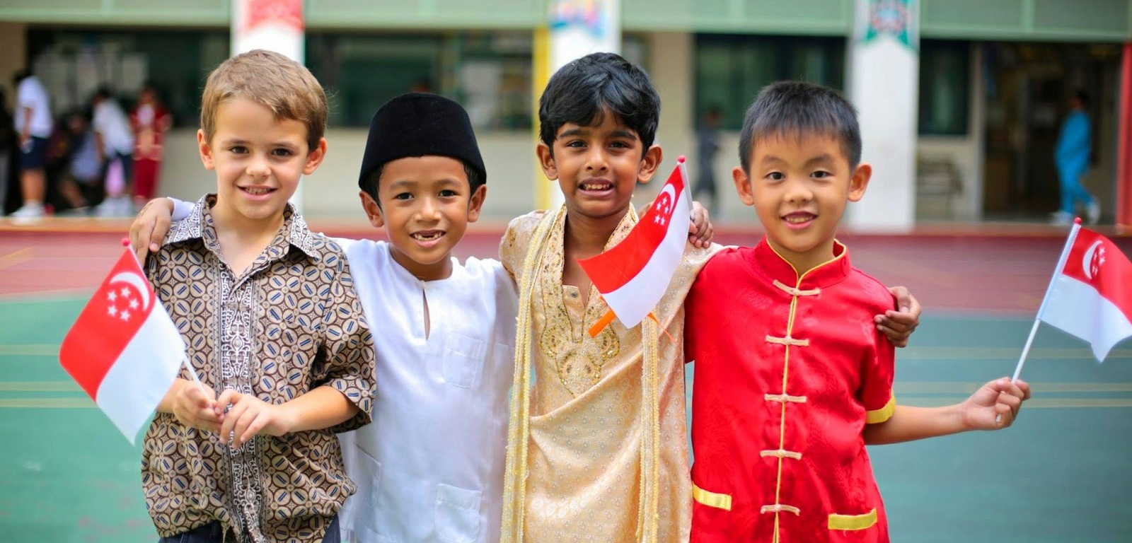 multicultural society in malaysia How do you build a multiracial society according to the nobel prize-winning economist joseph stiglitz, you should look east, to malaysia, for inspiration.